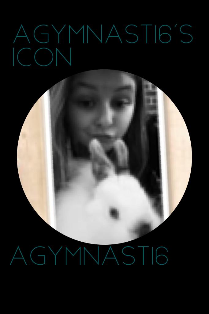 Agymnast16's icon