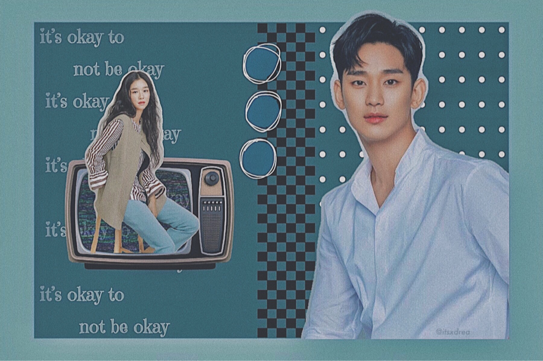 🦚 • kim soo hyun & seo ye ji // actor & actress • | inspired by whi | ur prolly annoyed w my spamming, but i've been dYING to post this. this show is IMMACULATE and kim soo hyun is just *chefs kiss*. kinda sad it's ending, but i highly recommend🤧