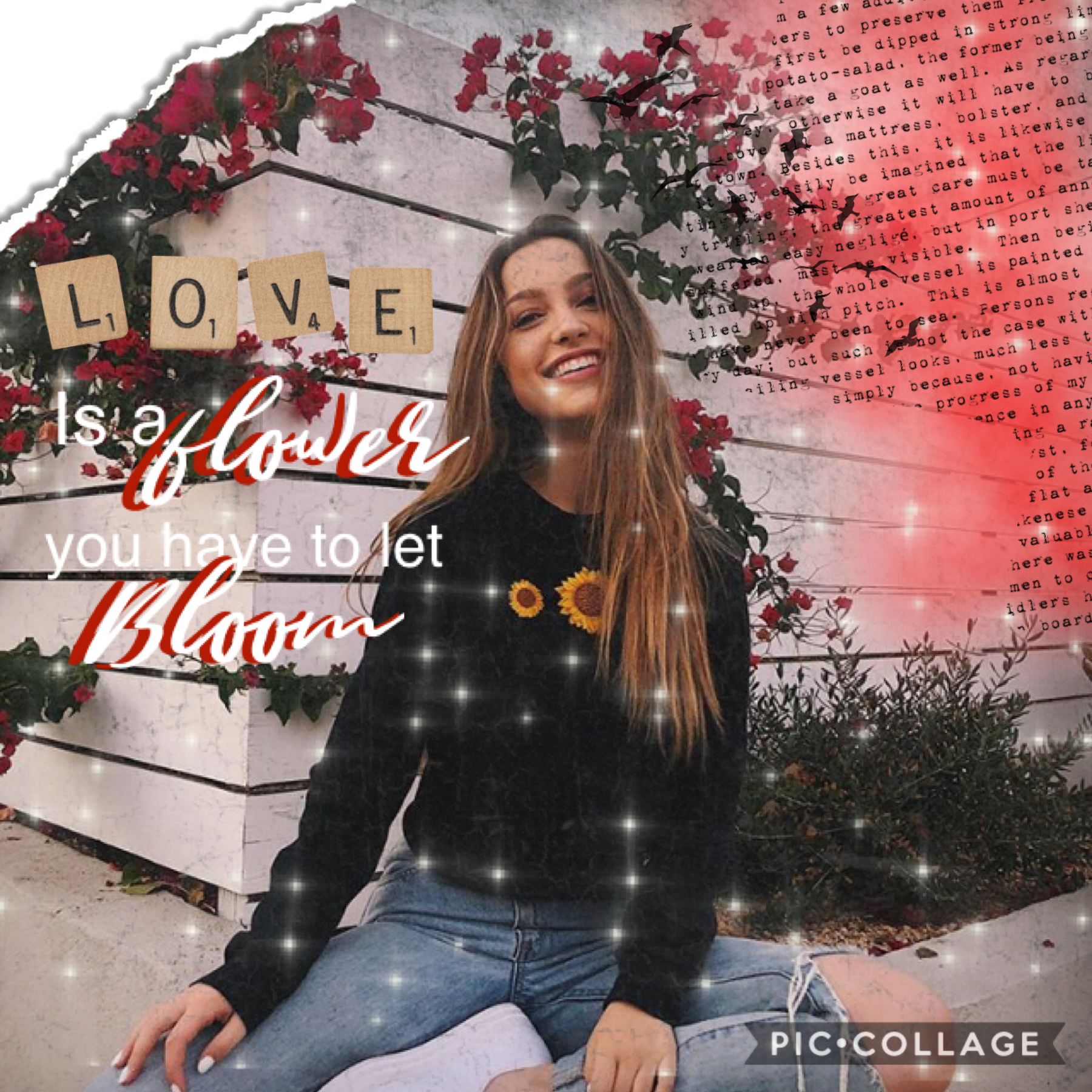 ☀️💎tap!☀️💎 Hey jewels! Just a quick edit I made throughout the day featuring my fav YouTuber! What do you guys want to see from me? Collages, challenges, packs, tell me below!