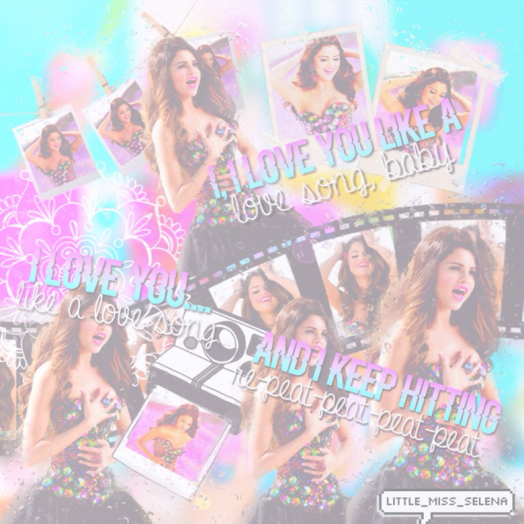 Collage by Little_Miss_Selena