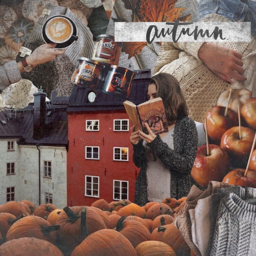 Collage by -imperfections-