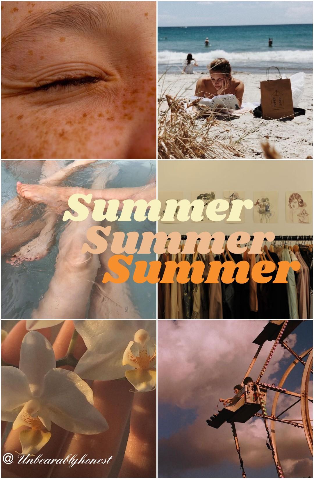 Collage by Unbearablyhonest