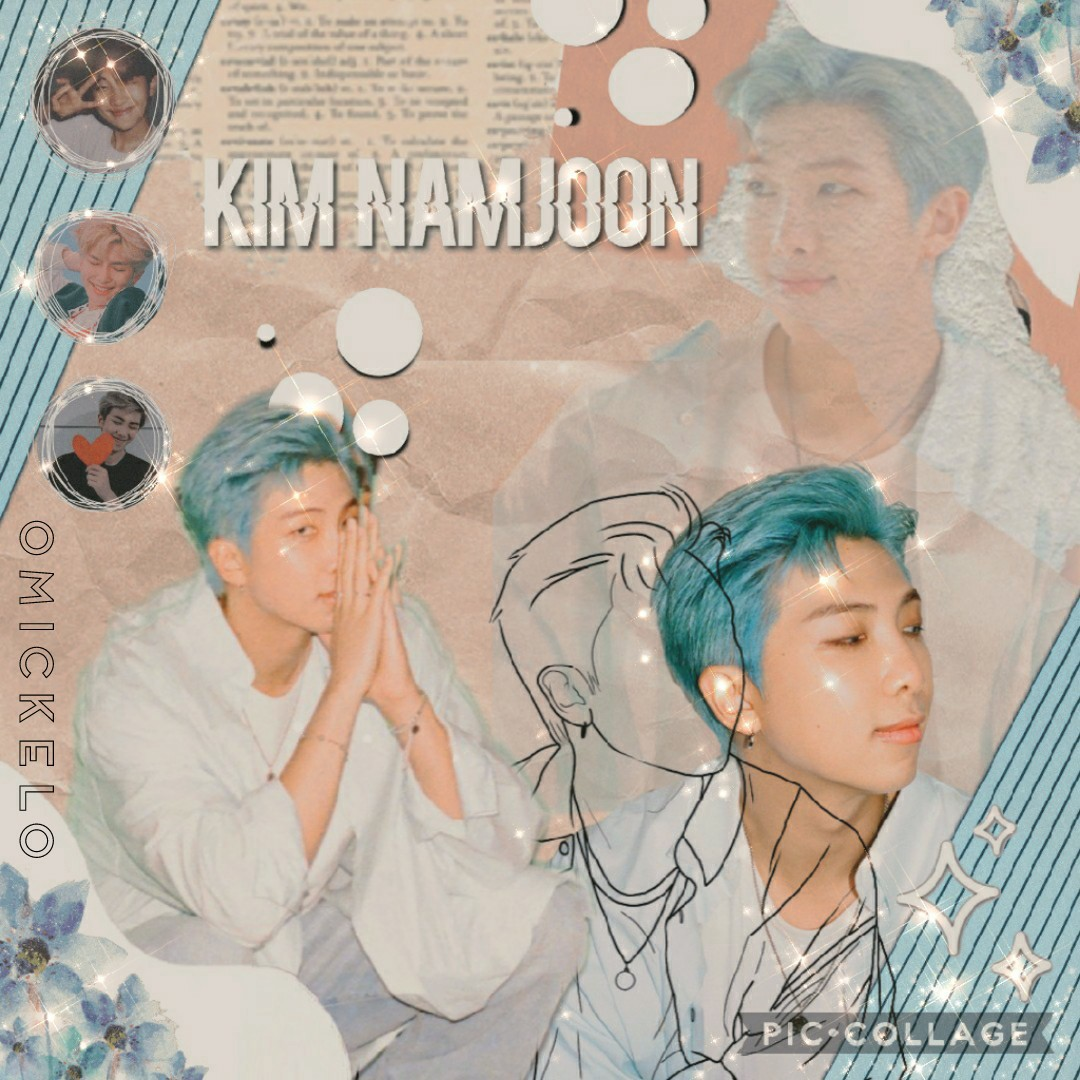 ♡ t a p ♡  💜HAPPY BIRTHDAY KIM NAMJOON 💜 thank you for being the best leader in the world. I purple u 💜💫  helloo everyone sorry I havnt posted in a while, school has been just soo hectic T_T too many tests and assignments.~ ilyy :)