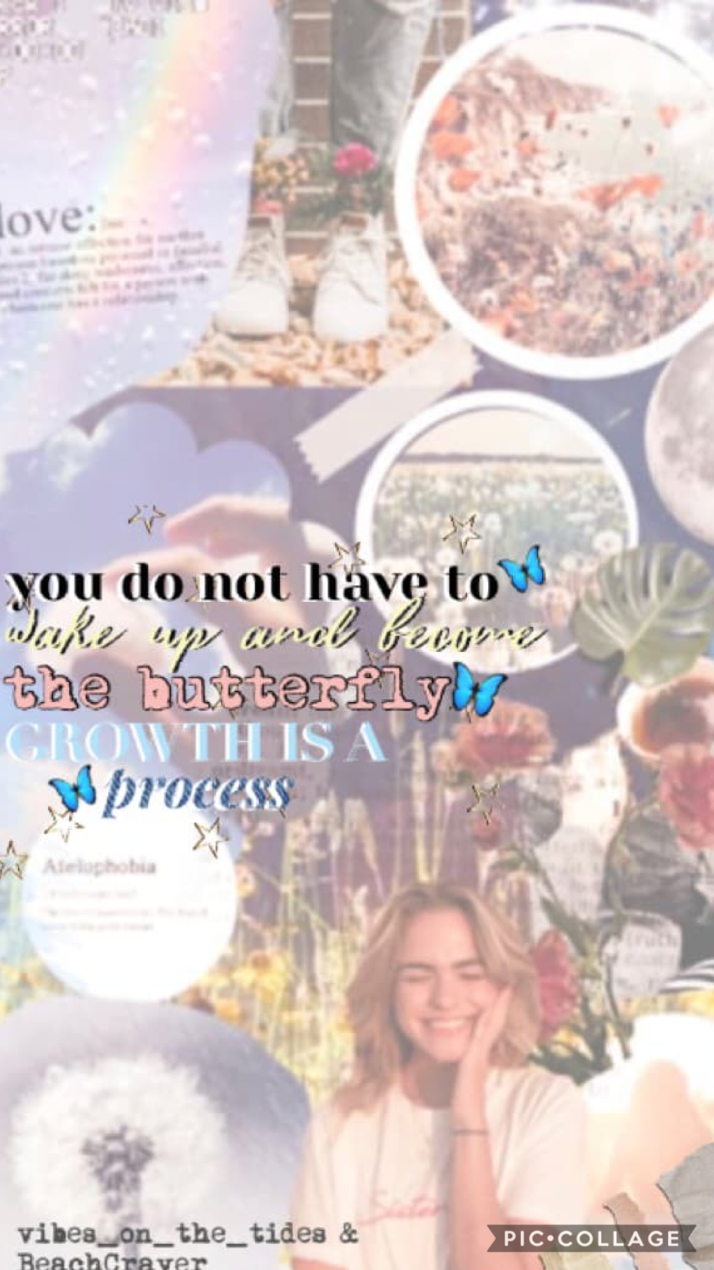 🥁collab with🥁  BeachCraver!!! she is so sweet and made the beautiful background and I did the text!  go give her a follow if you haven't already 💗💗💗