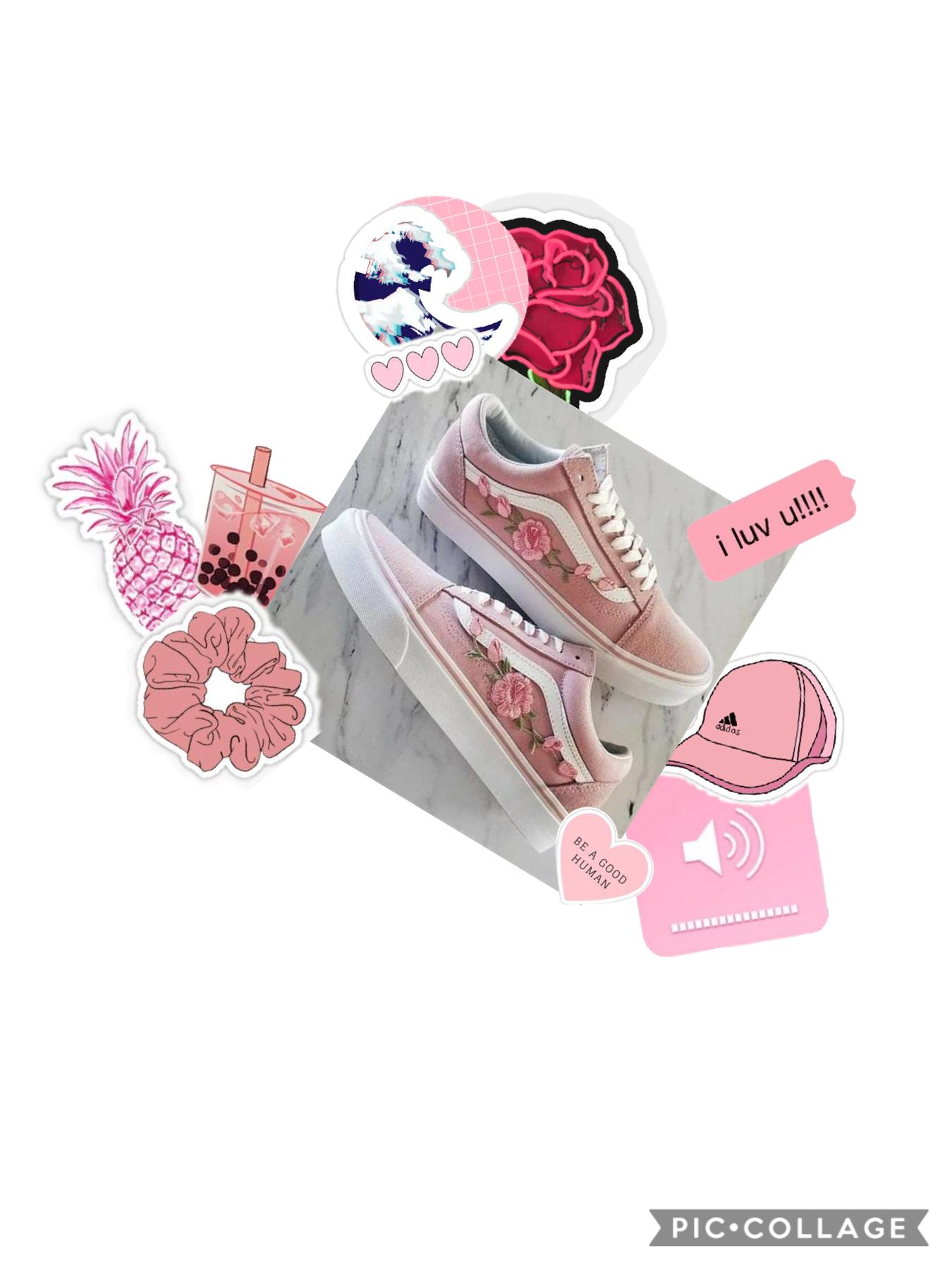 Tap  Pink Aesthetics! 💖
