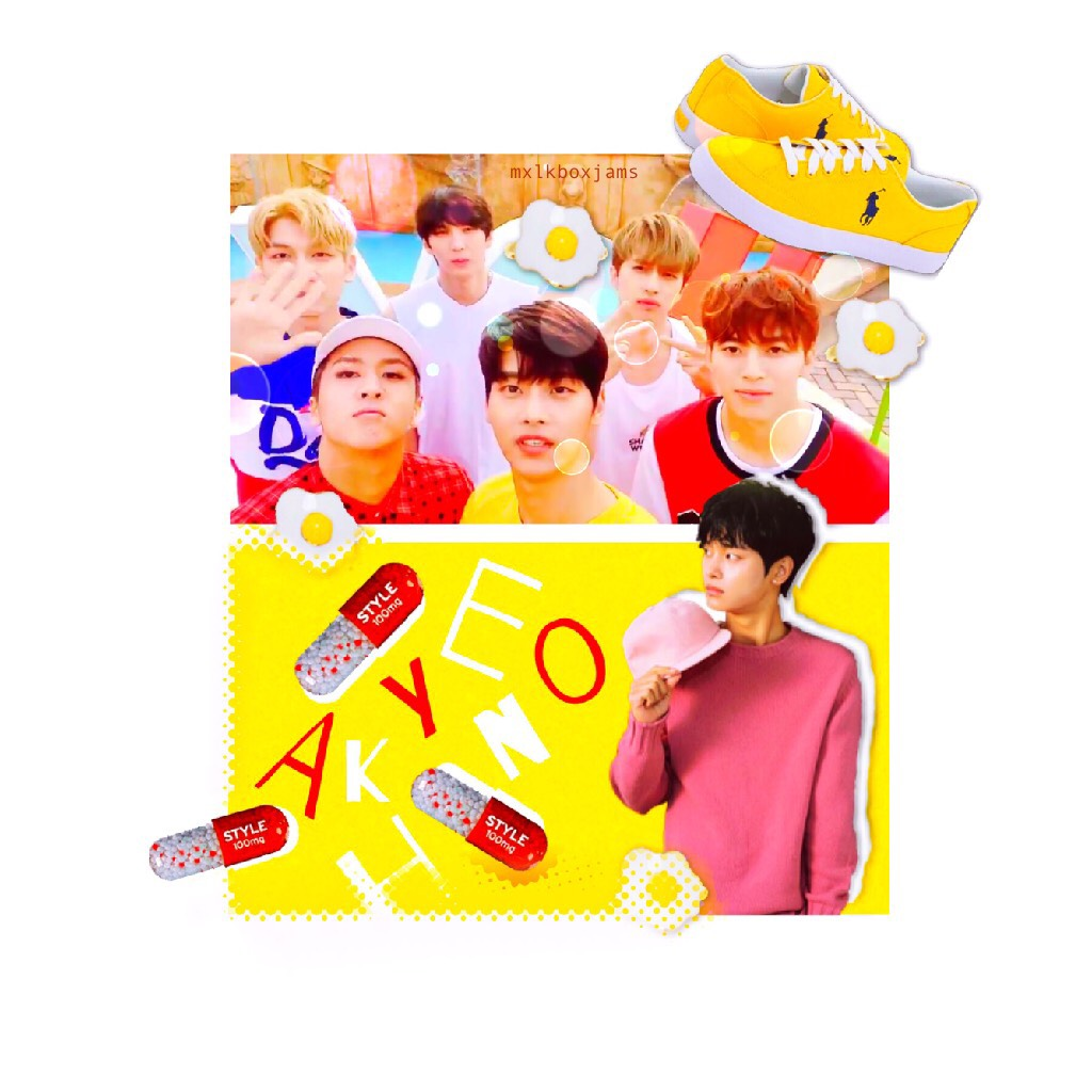 summer break has started 🍦  i've ulted cha hakyeon of vixx & you should really check vixx out because they're a truly beautiful, talented group🍡 are there any Starlights out there?