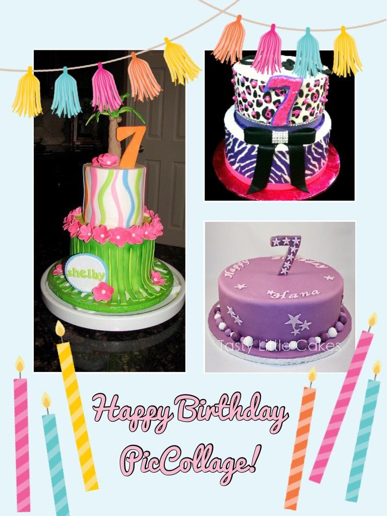 Happy Birthday Entry!