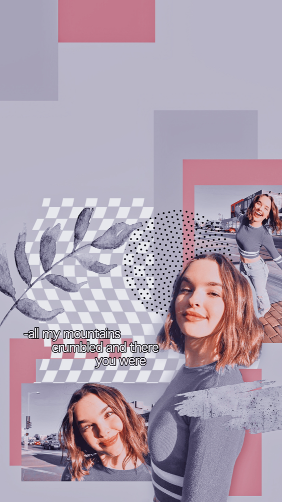 Collage by dancingintheraine