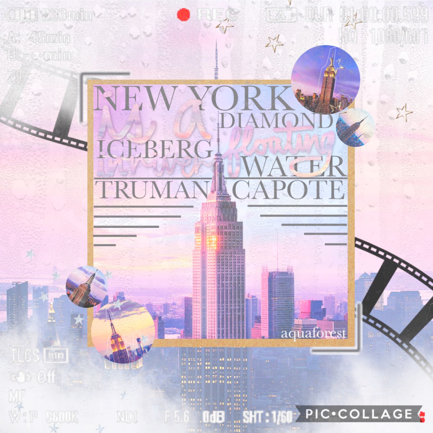 TAP WHEW I HAVENT BEEN ON DIS ACC IN A LOOONG TIME this is my entry for -lau's games! Theme:nyc