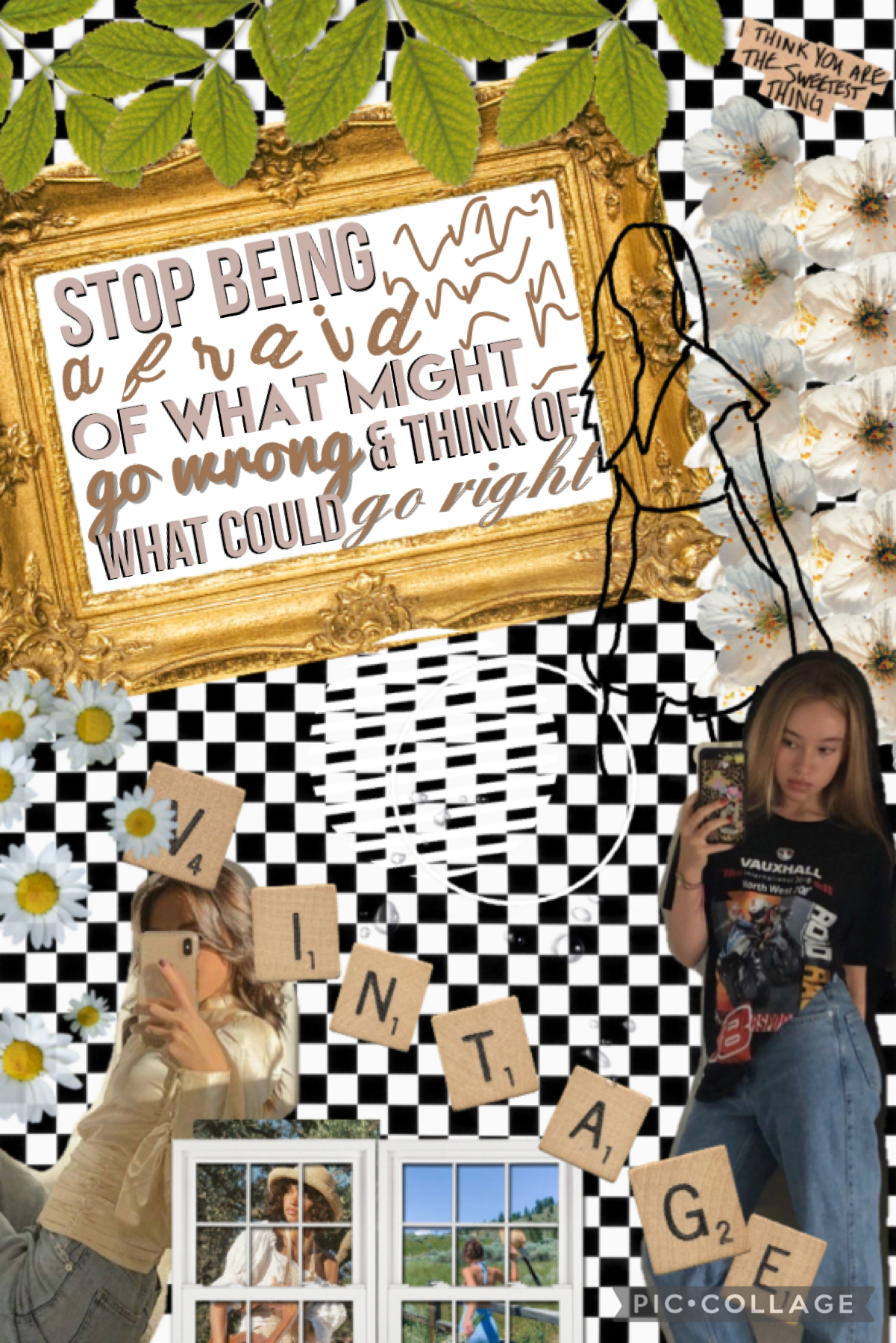 ☁️3/20☁️ Hey skies!! Ik ik ik I haven't posted in a minute, ok ok, a longggg time 😅 This is one collage I worked on that I'm actually proud of! Lmk what you think! Q: What is your favorite restaurant? Or food? A: Paella!! 😋 Have a blessed day!! 💕