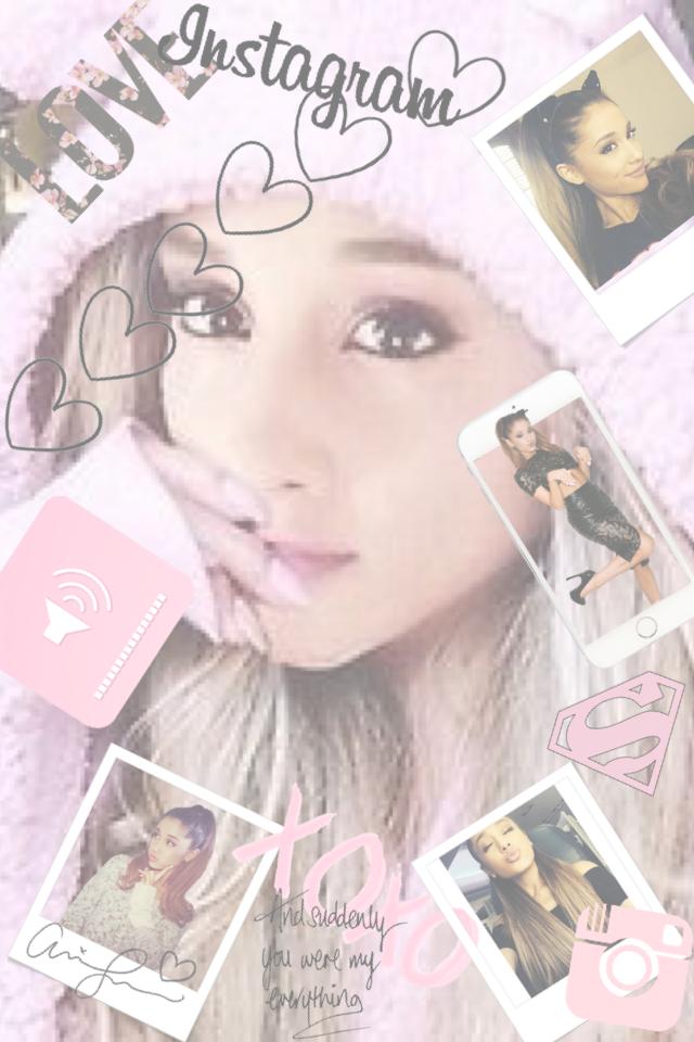 Ariana Grandbae #5