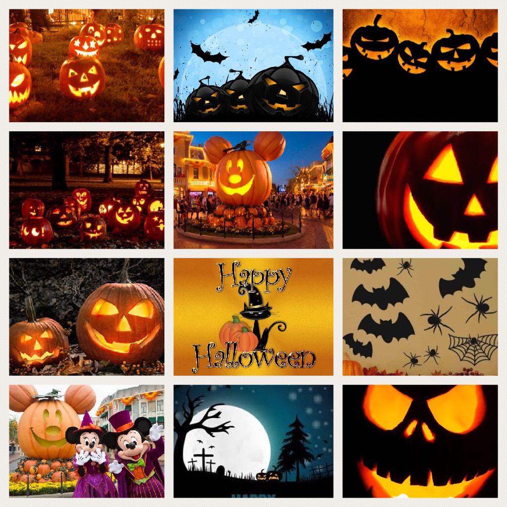Happy Halloween 🎃😁