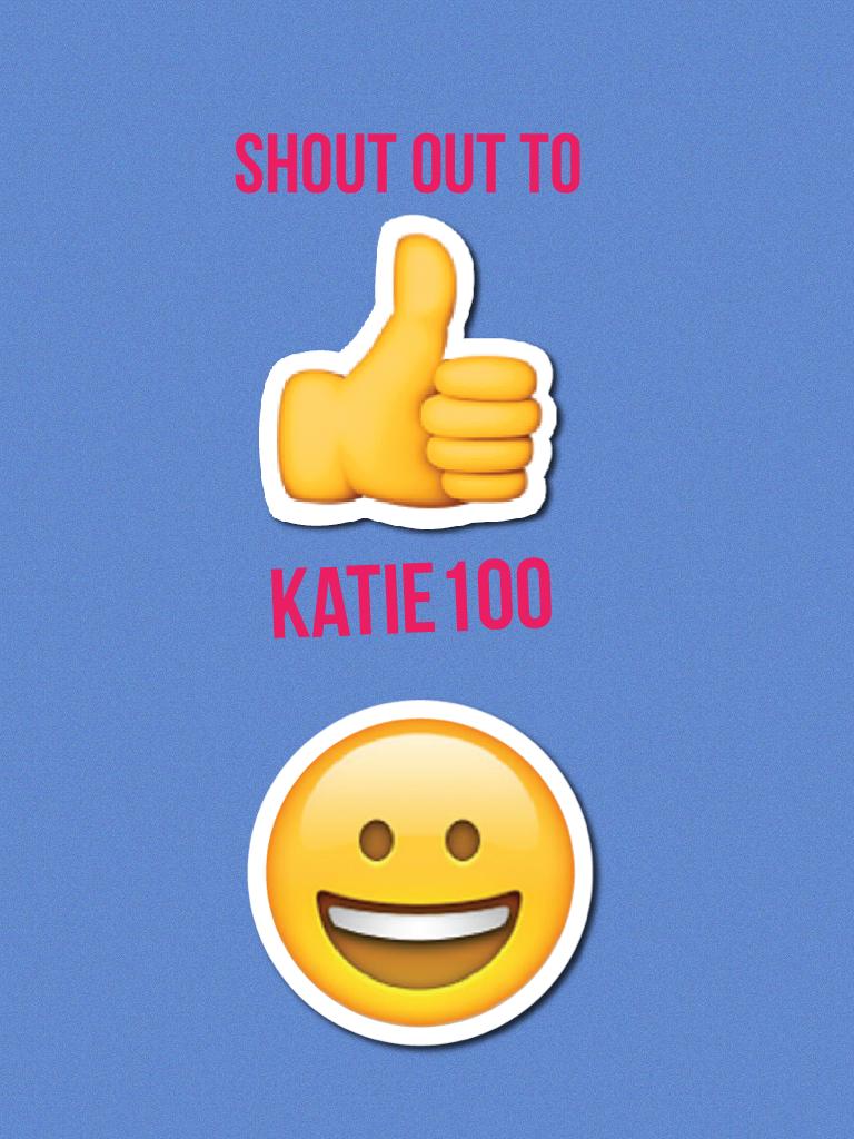 Katie100