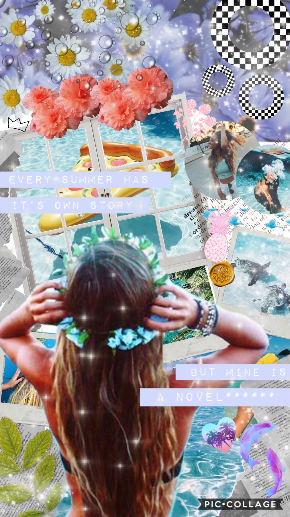 **Please tap**  This is an entry for my friend @SapphireTeal's summer challenge go check it out!!! #summersours❤️❤️