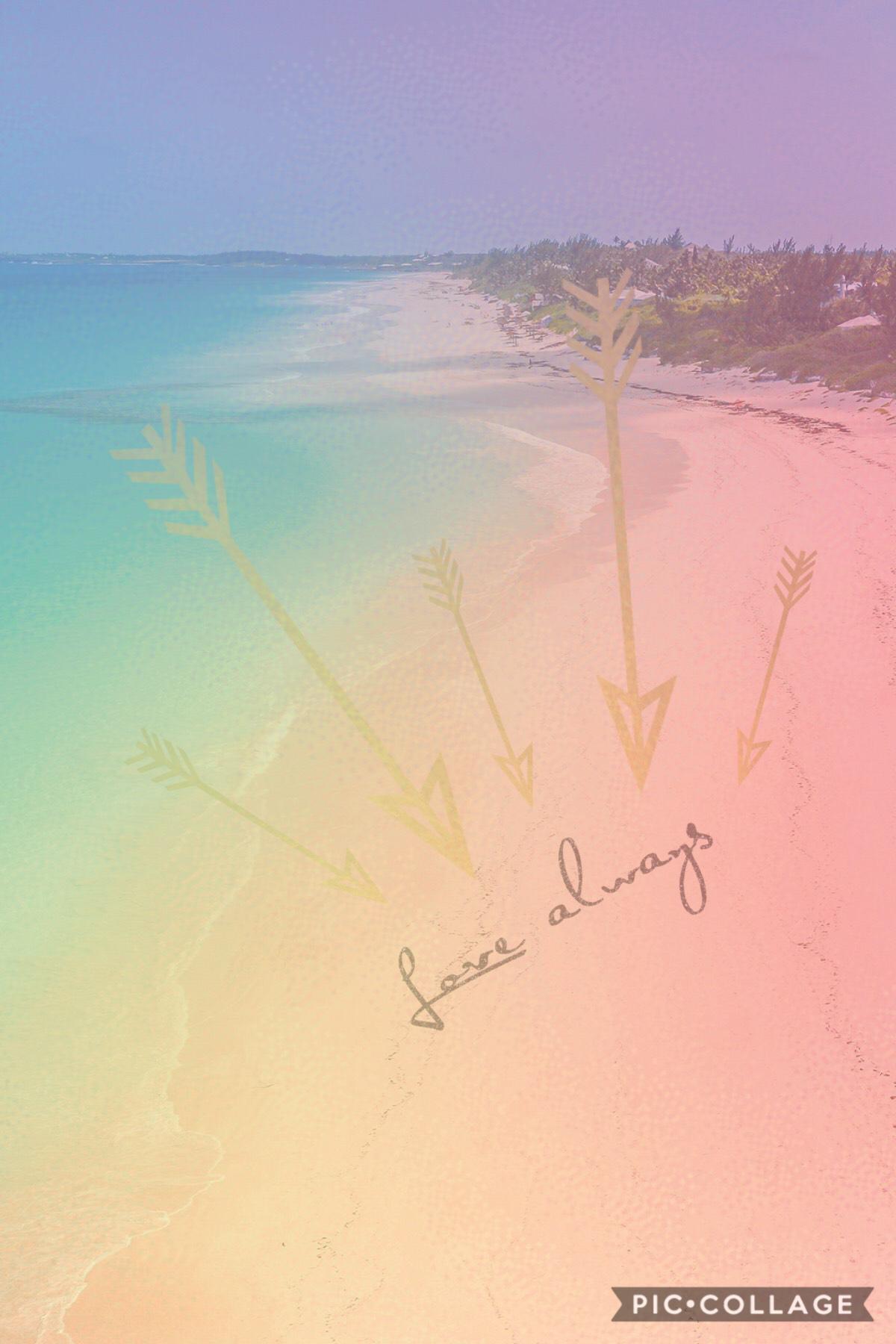 Beach sand and sun 💖🤞