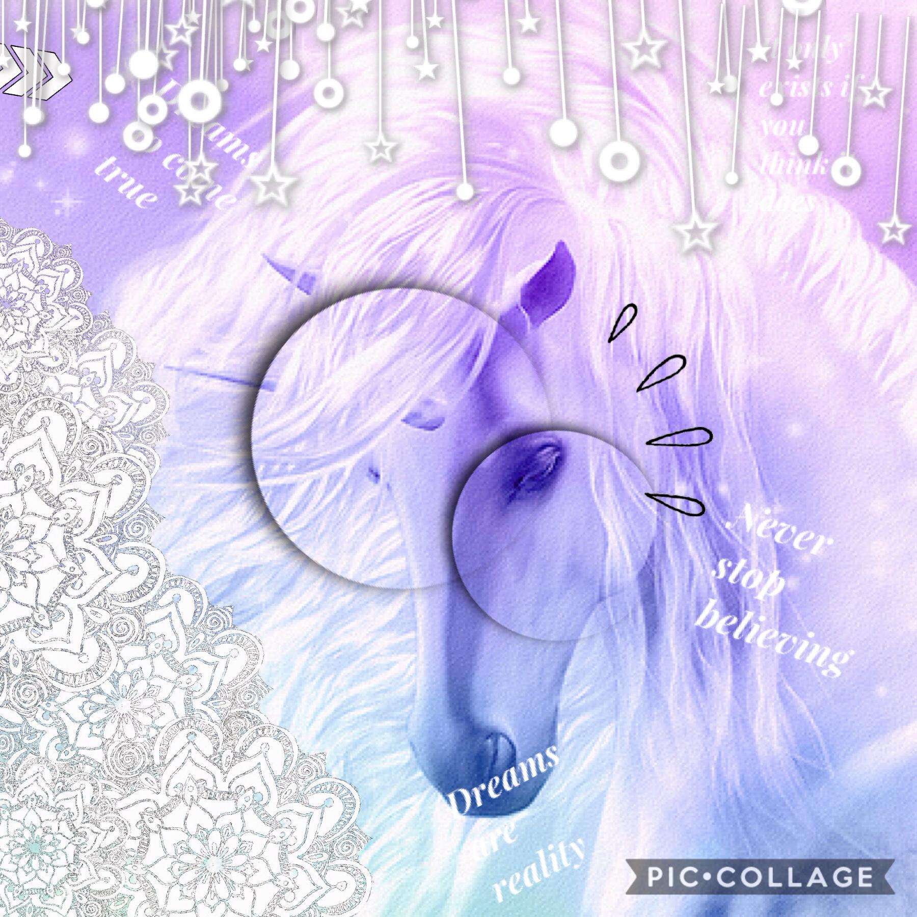 #unicorncontest