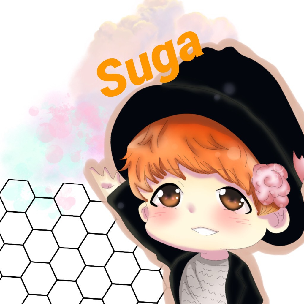 Im comeback~~~_Suga_ //Thanks for 300 followers😆😱
