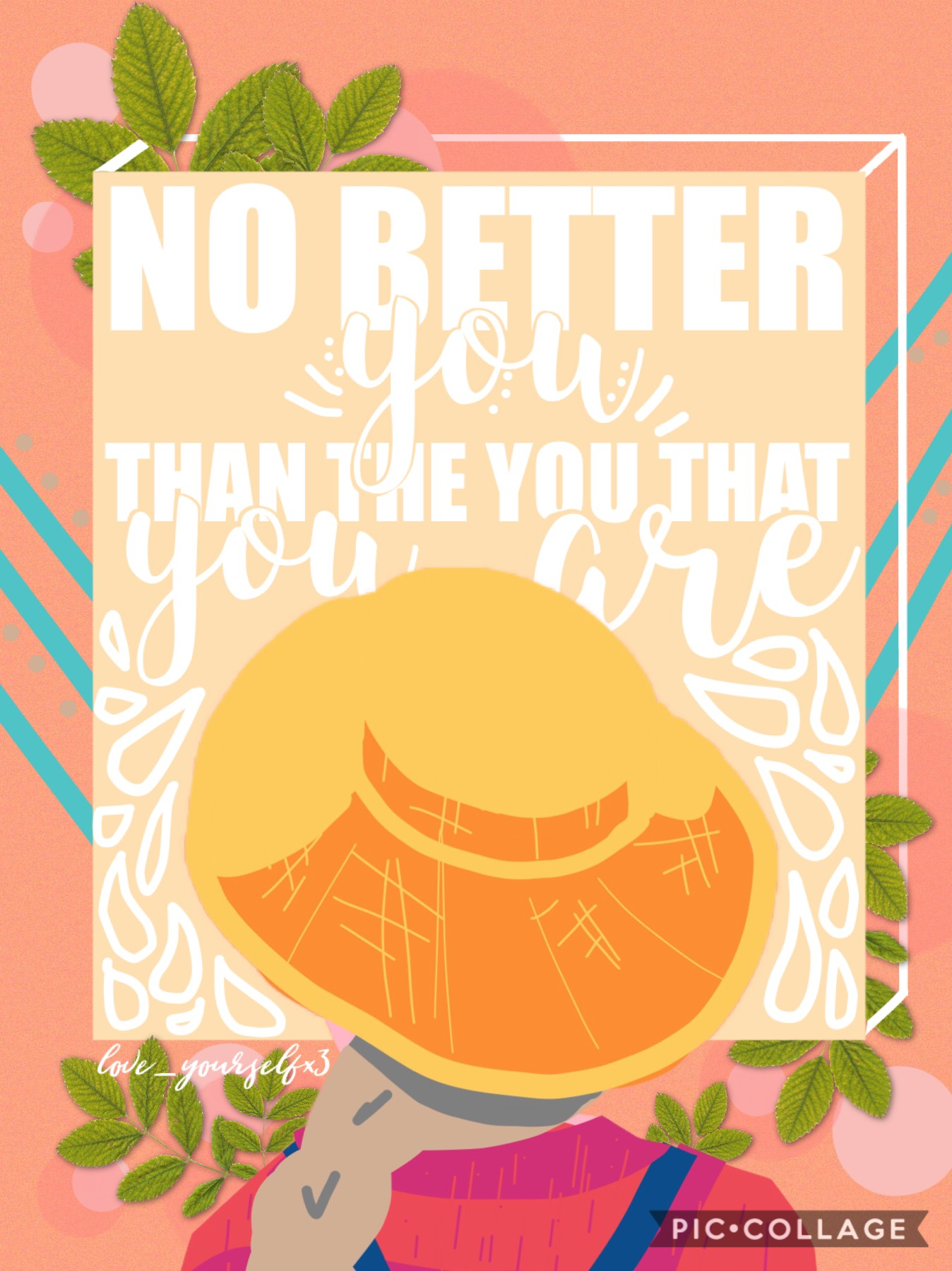 "<daily dose of positivity> 🌸tap!🌸  Lyrics from ""Scars To Your Beautiful"" by Alessia Cara!  Love this songgg  Qotd: what's your fave yt channel?  Aotd: vox hahaha I'm rather boring-"