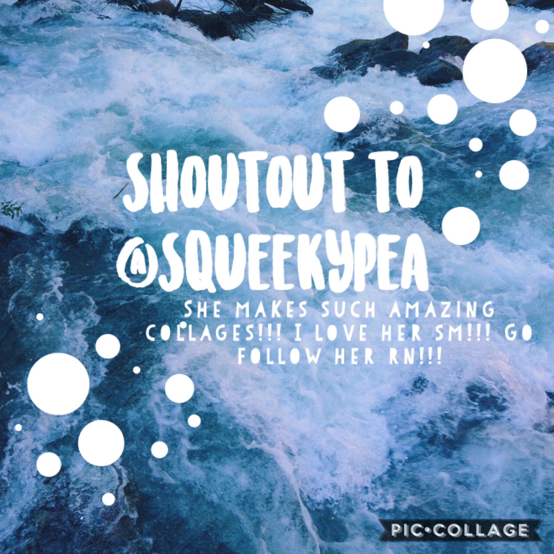 Go follow @SqueekyPea!!!!!!!