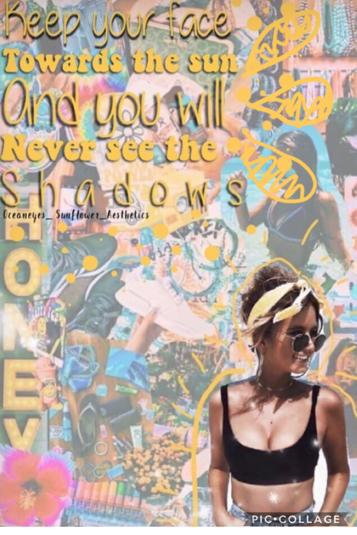 Collab with the wonderful Sunflowers_Aesthetic !!!!