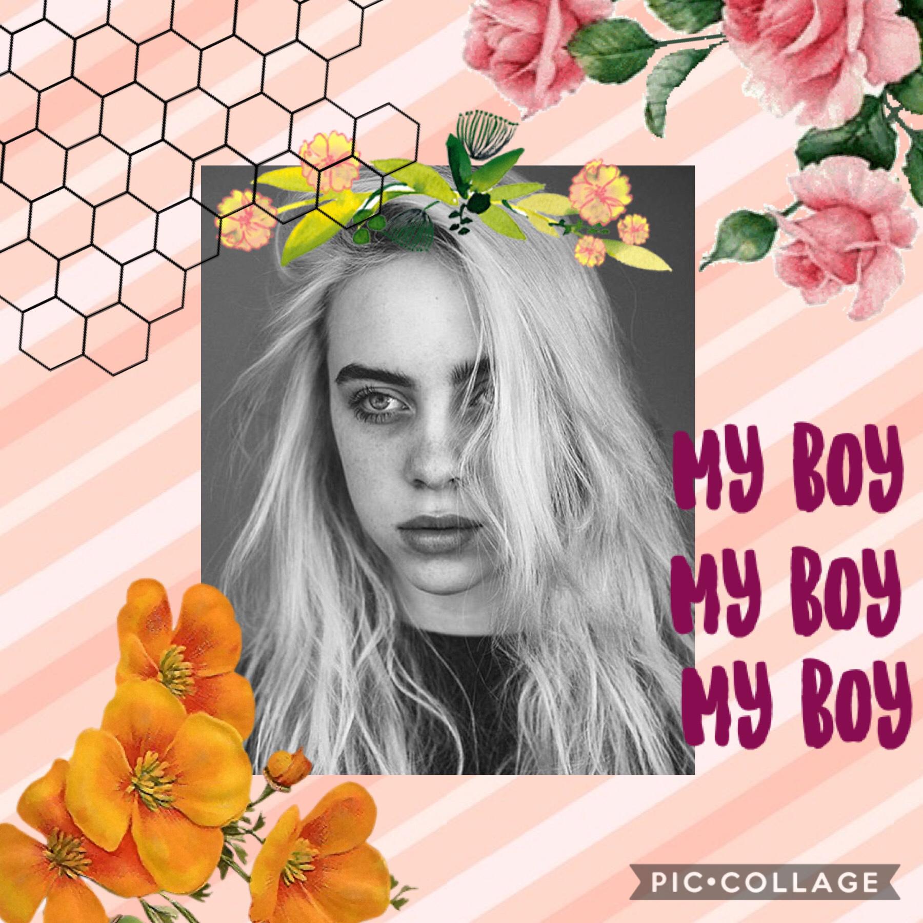 Collage by CherryEmma
