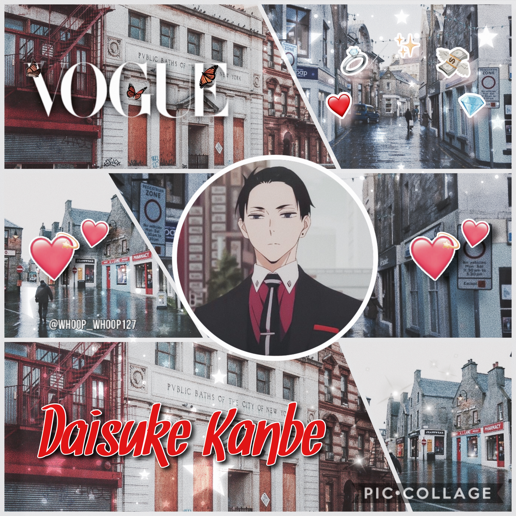 •🚒• 🌷Daisuke~ Balance Unlimited🌷 Edit for @Stray_Kids_is_Stray Kids!❤️ Guys Balance Unlimited is finally coming back!🥺 I can't waittttt the first two eps were SO GOOD ALREADY LIKE WHAT?? The plot is amazing plus there are two very handsome main characters