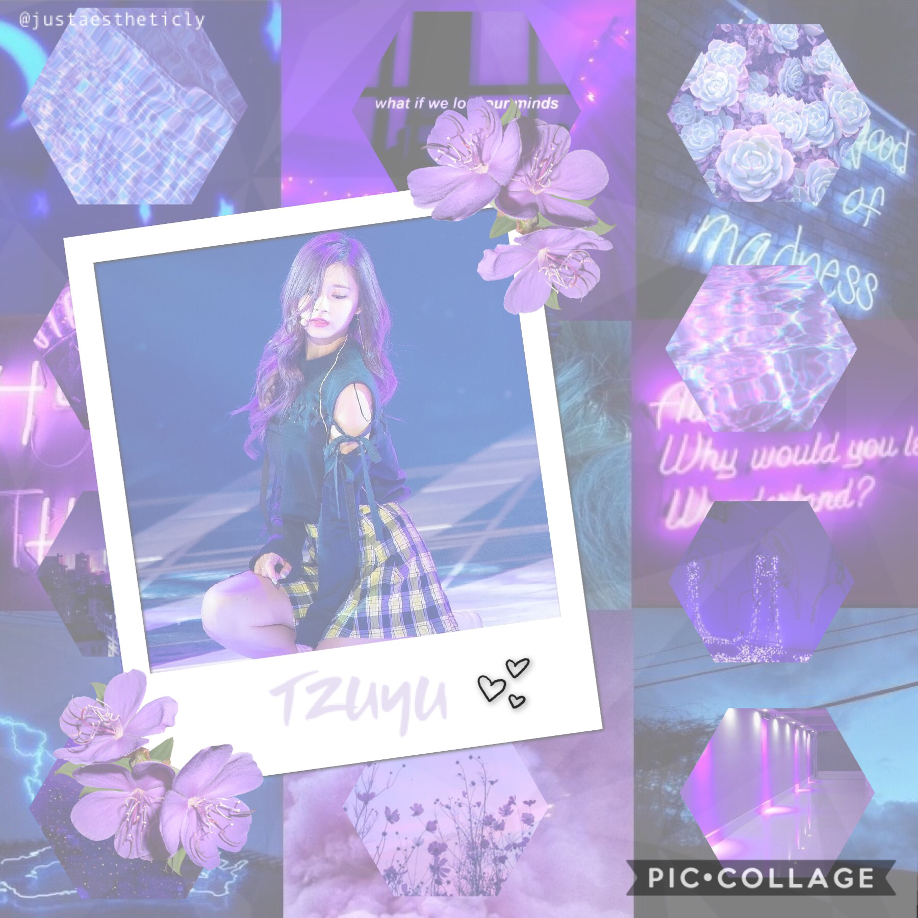 TWICE Tzuyu Edit