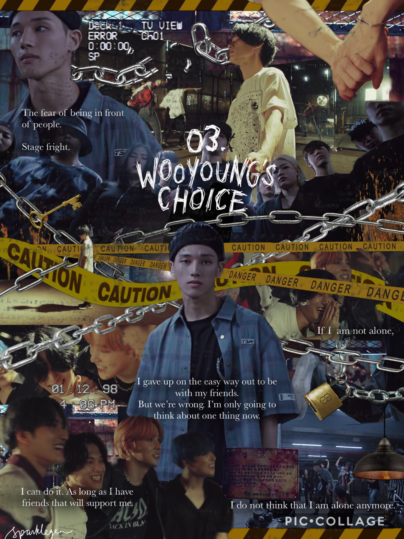 "[4/10] 03. ""Wooyoung's Choice"" 