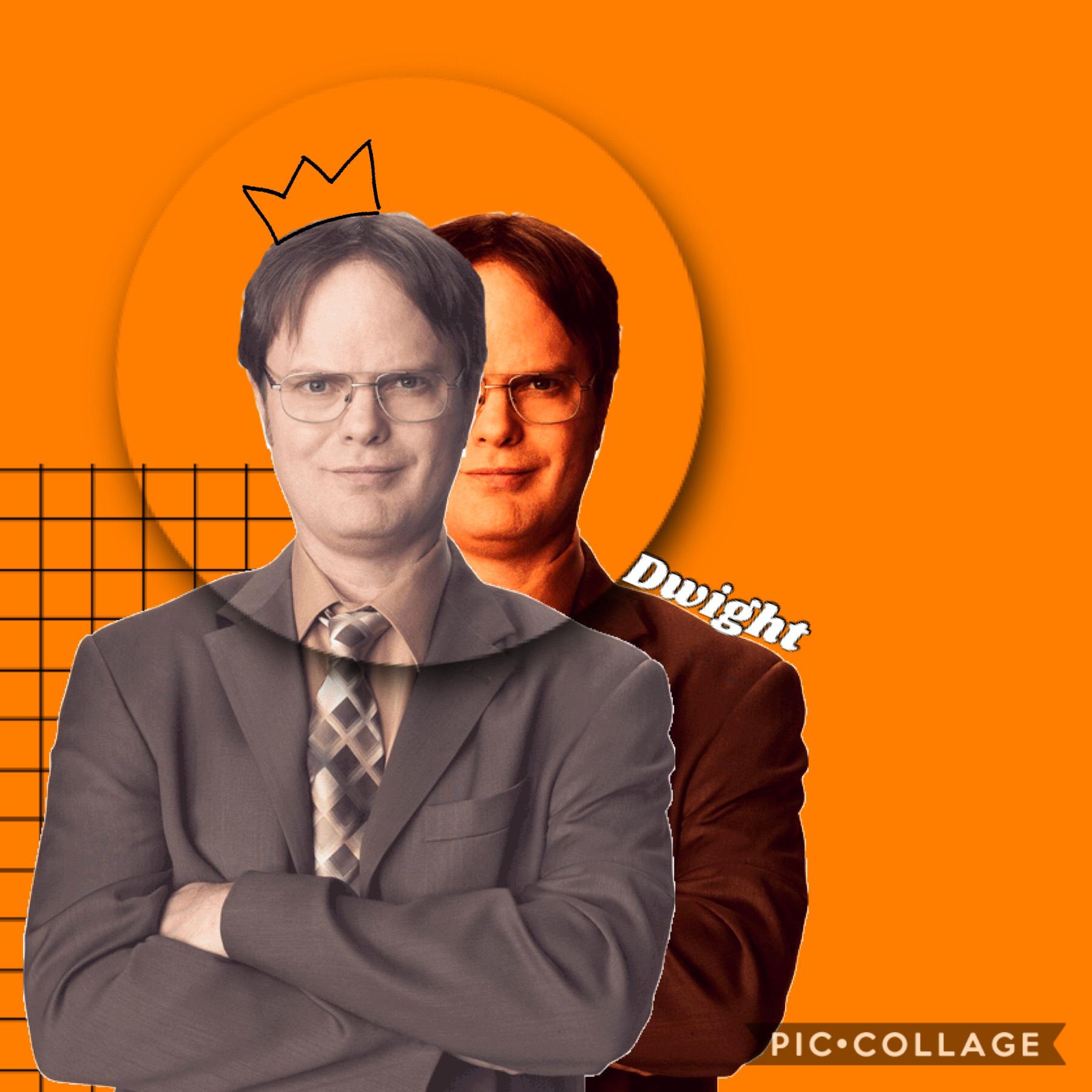 Dwight Kurt Schrute