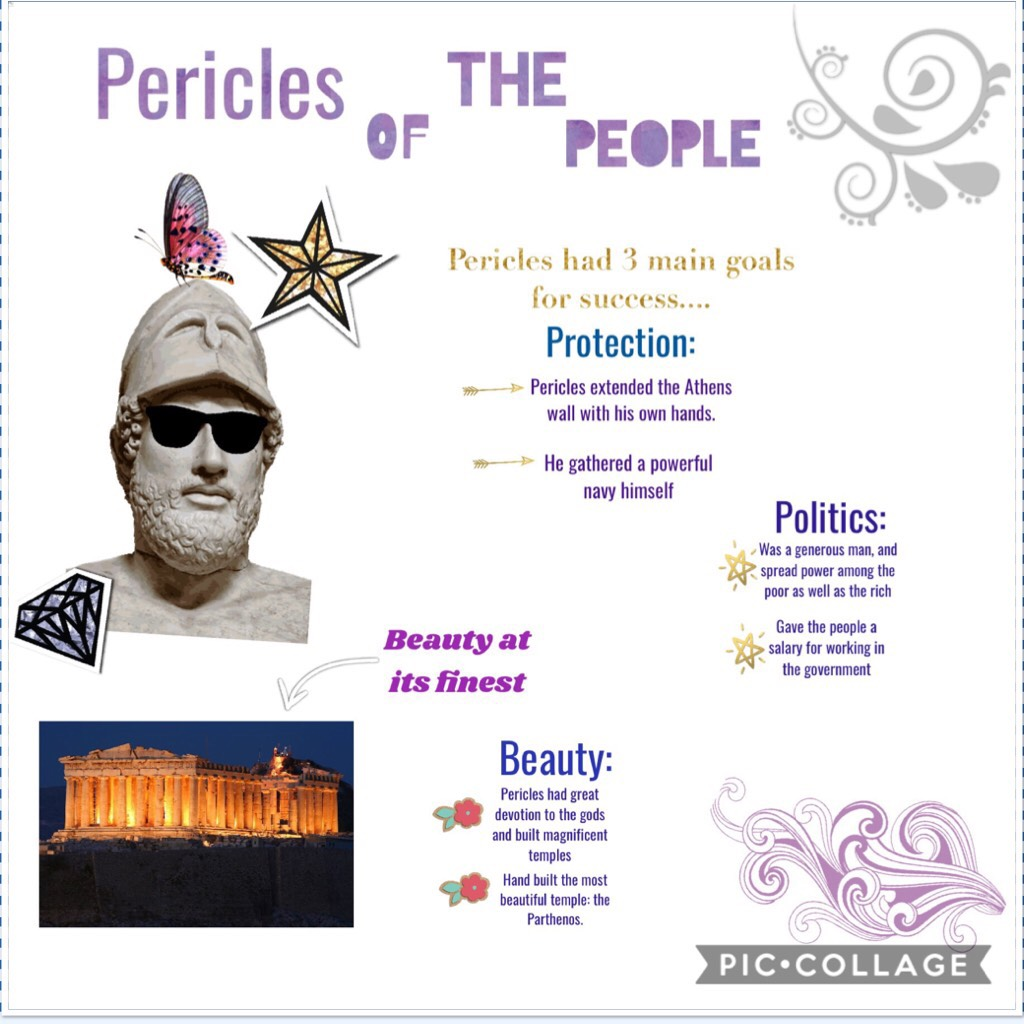 Hey so break from the artsy stuff to rate may social studies campaign poster for some dude. You can go look him up. But yep.... this is our social studies....