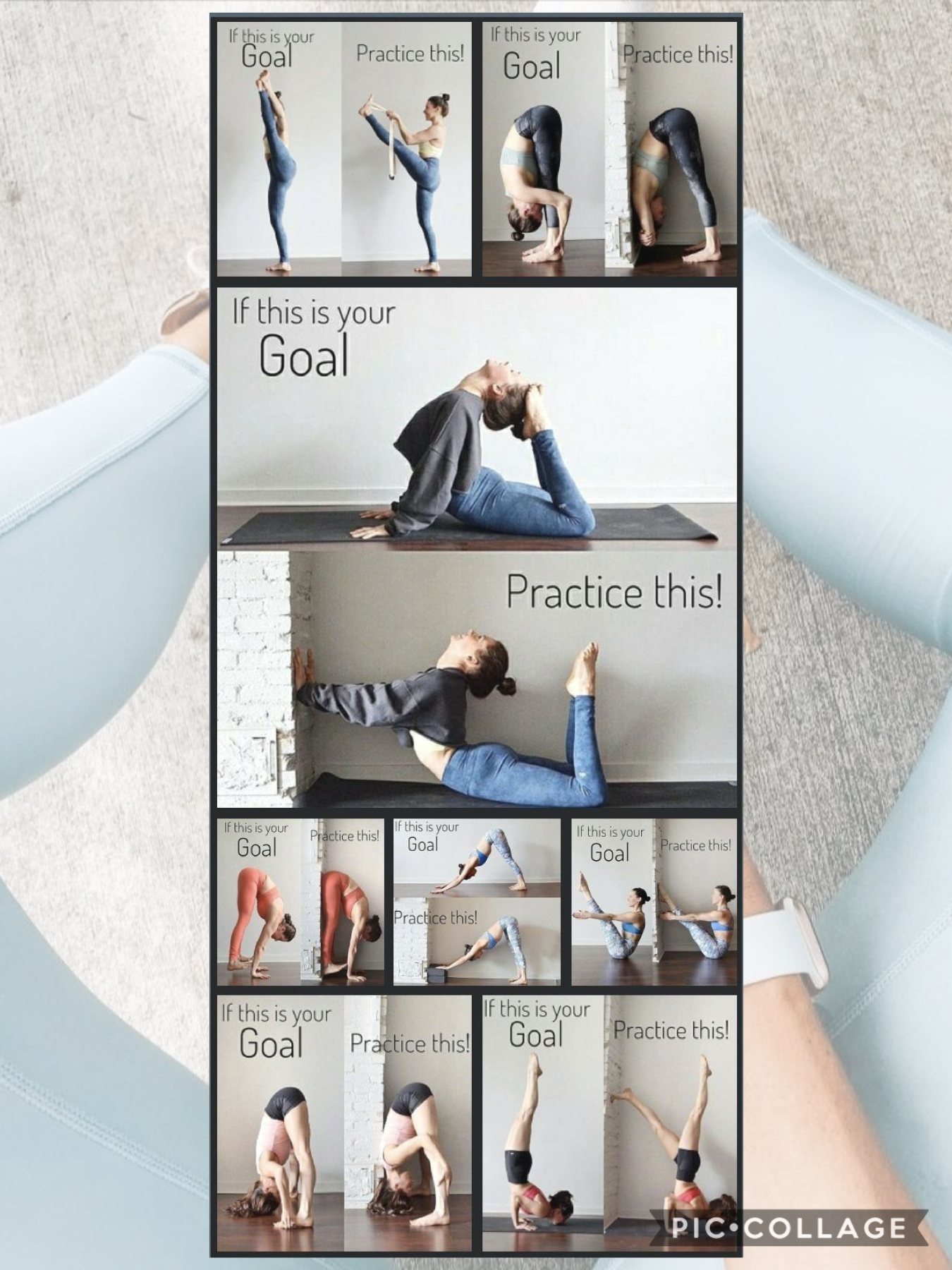 Collage by -luvly-workouts-health-