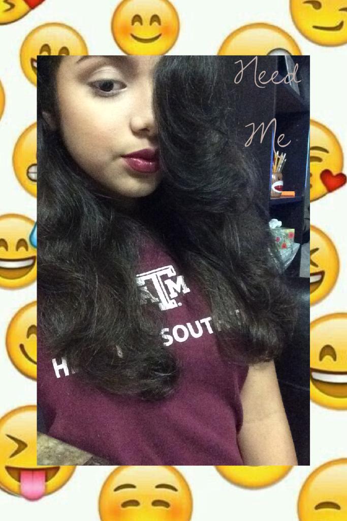 ♥️NEED ME ♥️