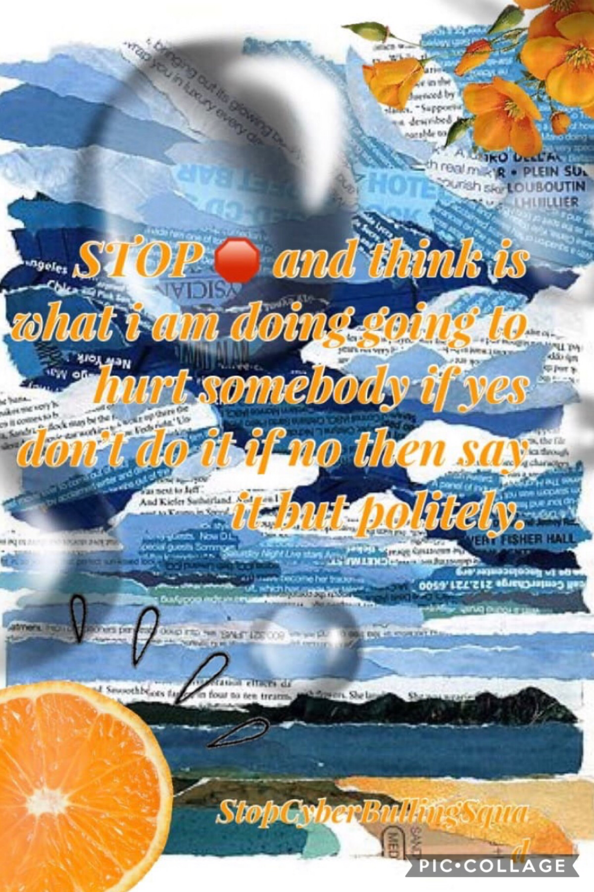 Thank you collagegurl_08 for making this collage!!! It's so true and I love this!