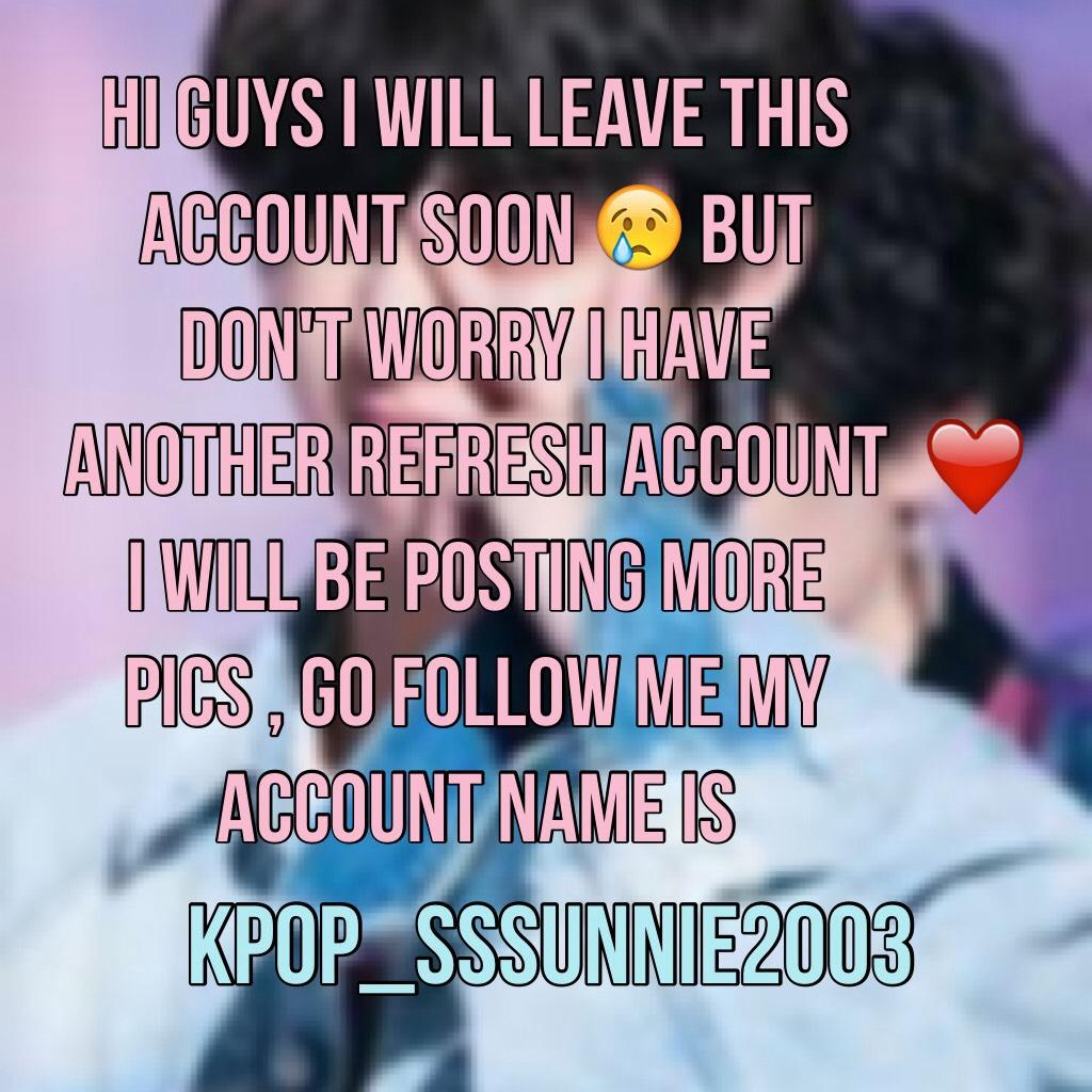 Follow me plz❤️