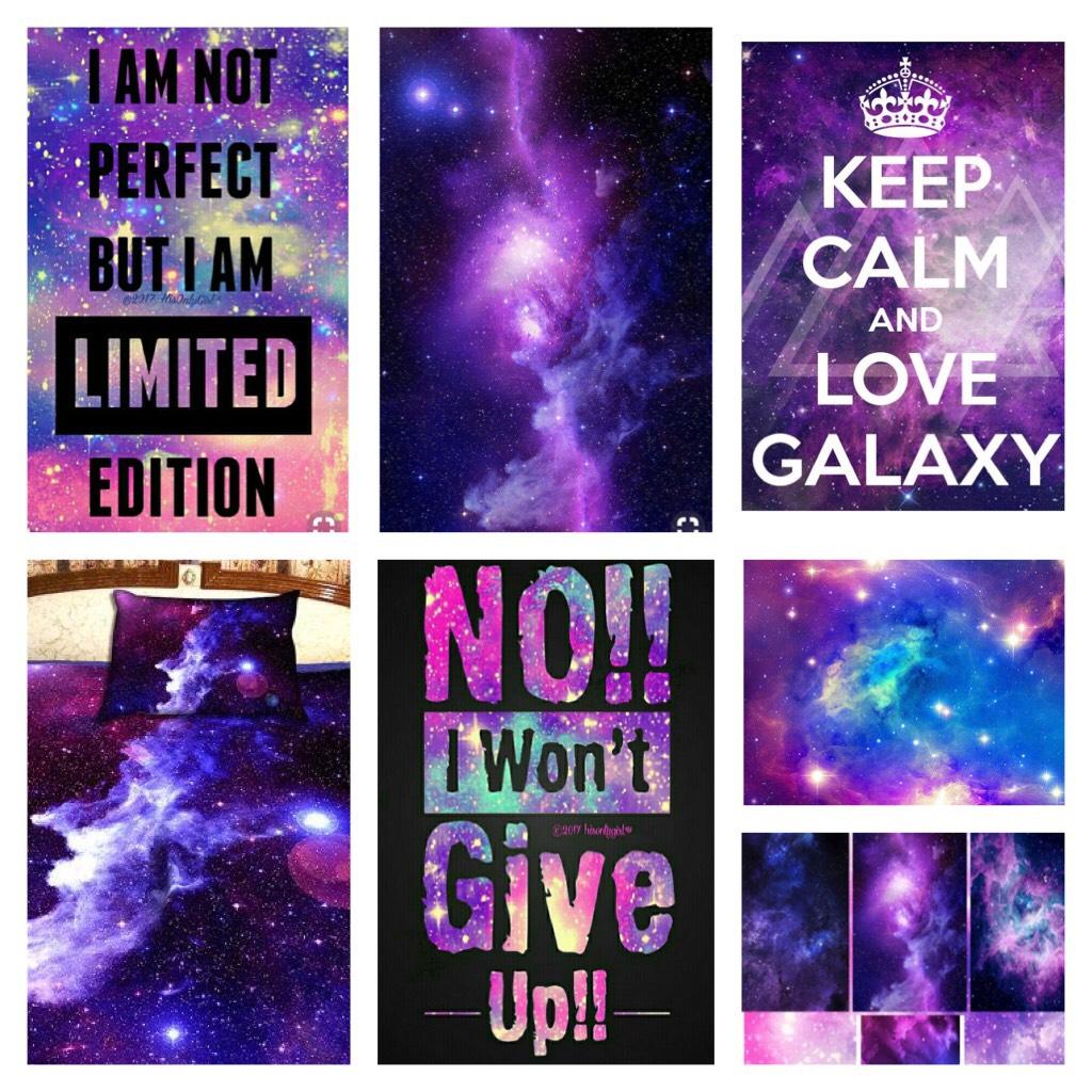 Galaxy's 🌌