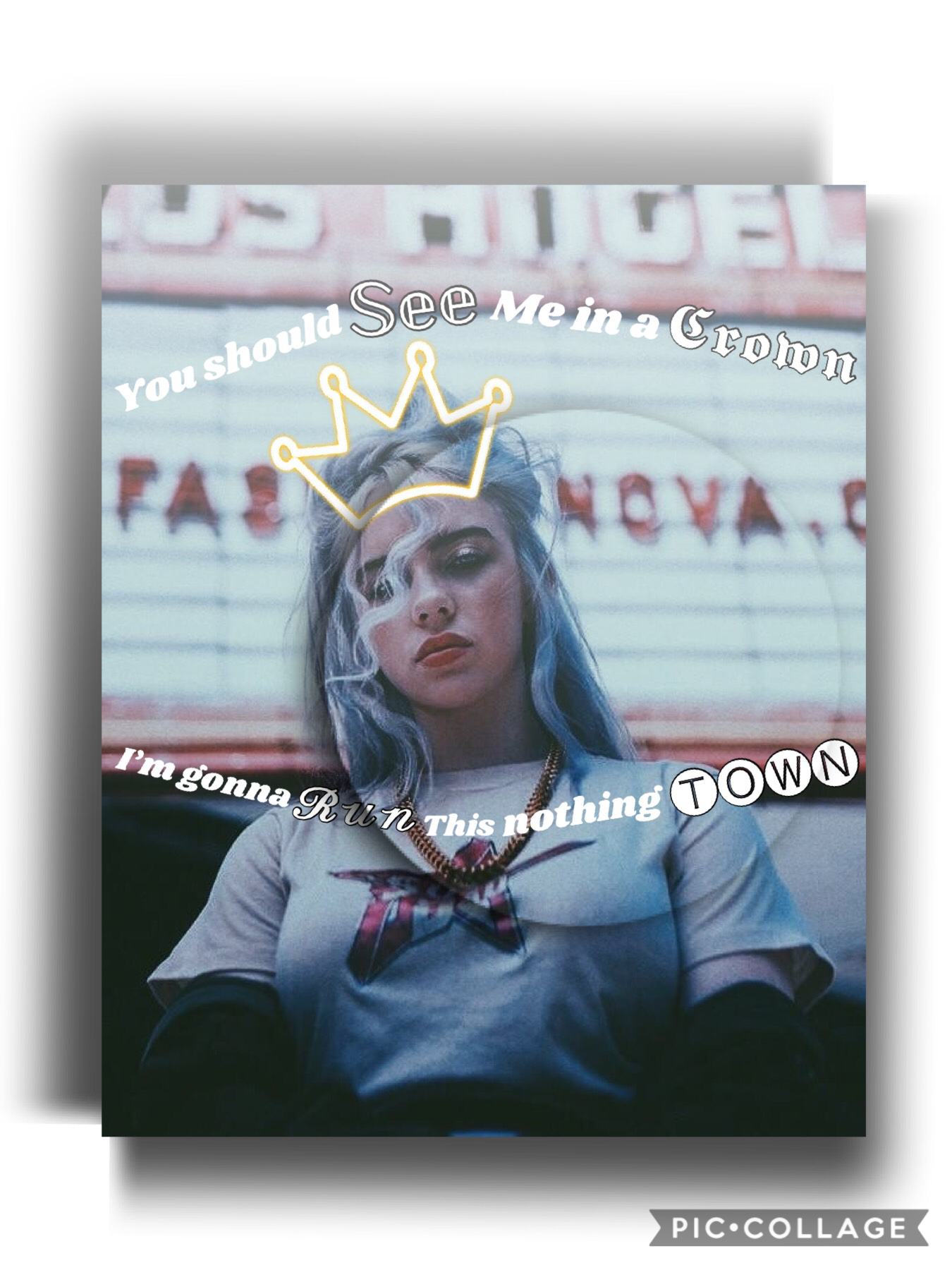 👑Tap Here👑 Billie Eilish!!!!!!! She is the best!!!!!!