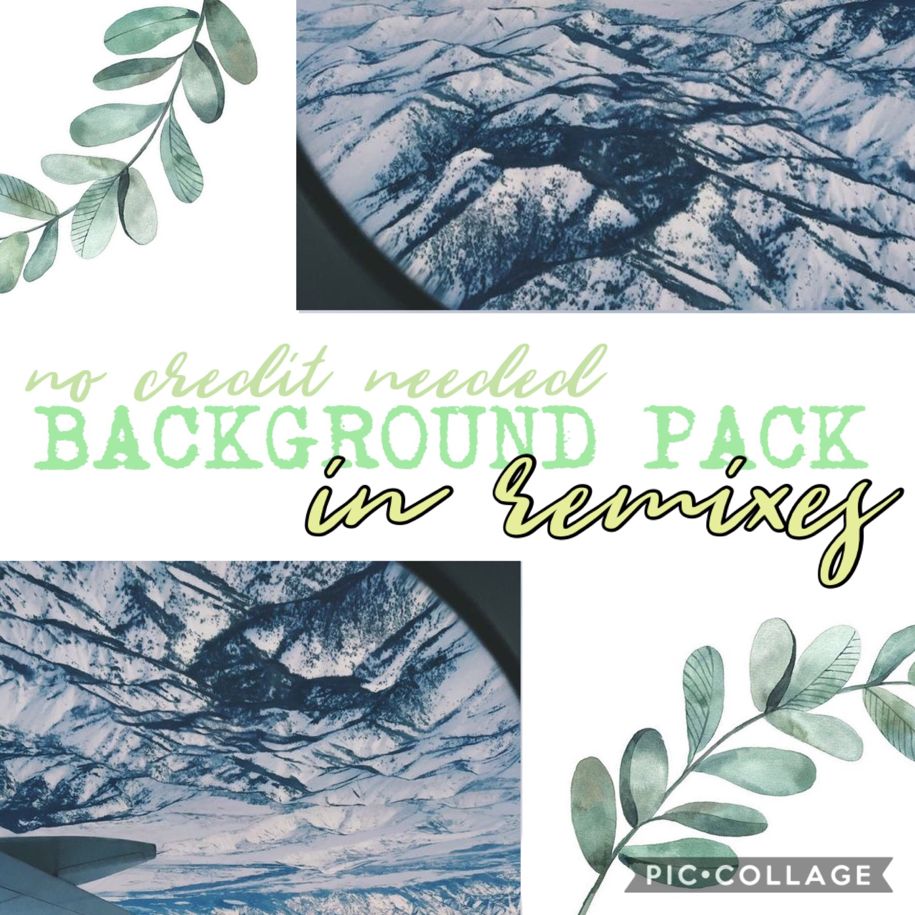 background pack in remixes!! no credit needed