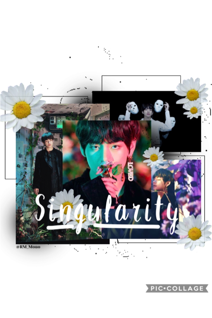 Collage by RM_Mono