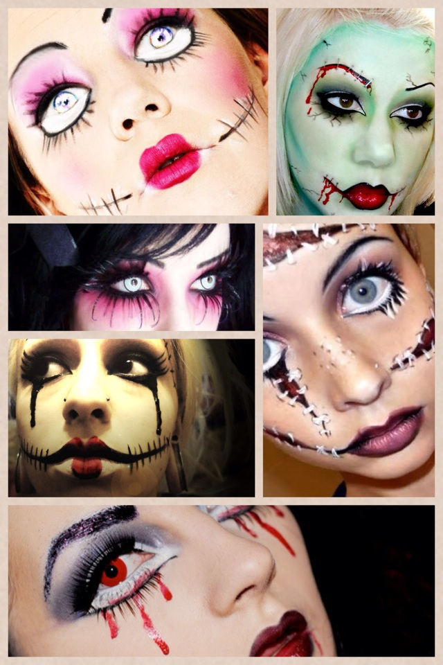 Gonna practice these for Saturday woohoo !!! I think I like top left the best but not sure
