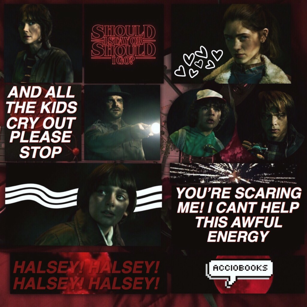 Tap for Eggos!🔥  Stranger things edit! I'm not fully sure how I feel about it but I think it's okay. Who's your favorite of the boys? Mine is probably Season 2 Steve because he's a #mom