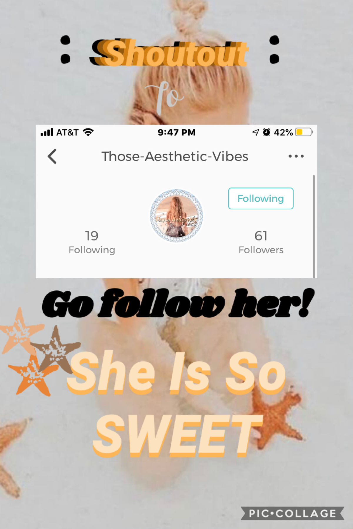 💛Tap💛                                       Tysm for the spam! I really appreciate you 💕 Plz go follow her!