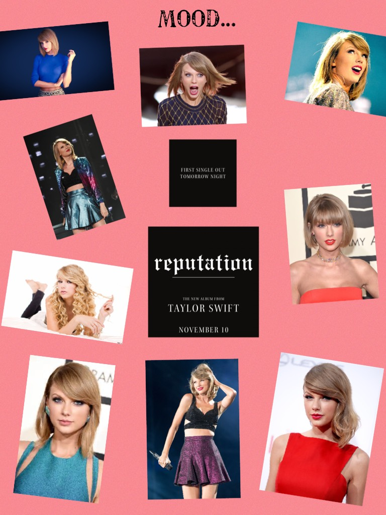 Two words~Help.Me.        If u don't know what's happening Taylor announced her new album. It will be out on November 10th I think, and one song is announced tomorrow night! So excited!❤️😍