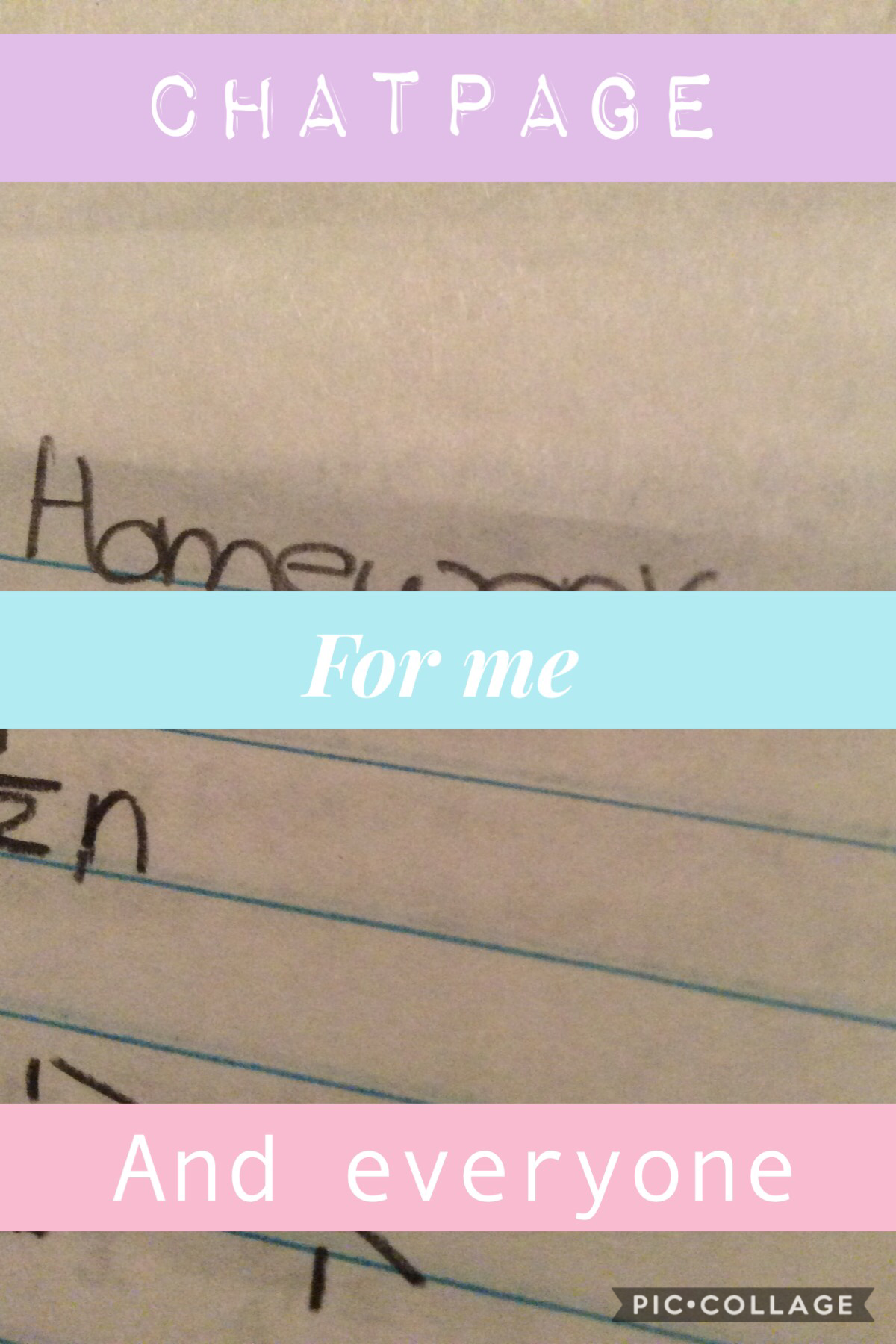 IHDK?😑 I'm a single pringle who just wants to talk☹️😭