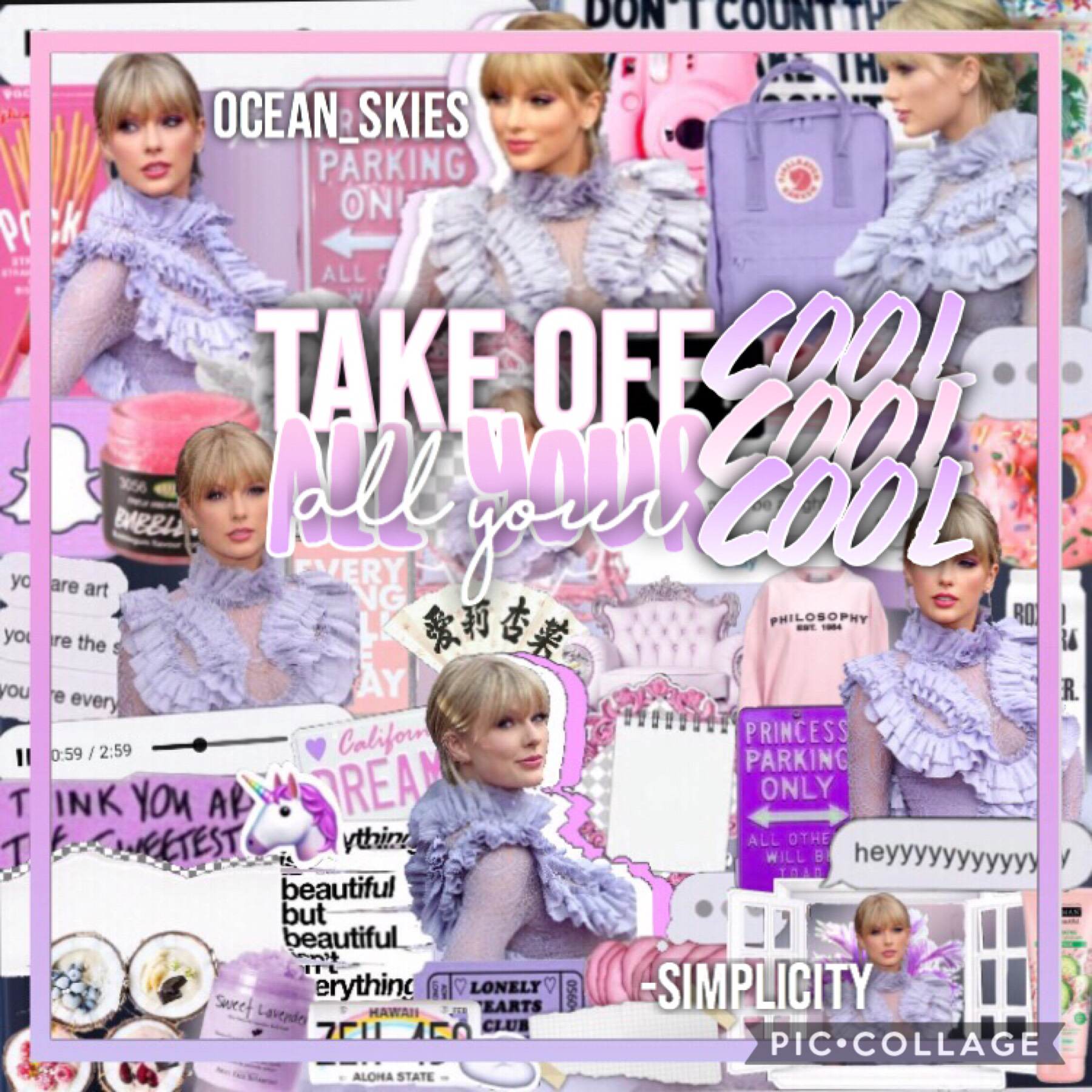 Hey guys!! Here's the collab with ocean_skies!! School starts tomorrow😫😫 I did bottom again and ocean_skies did the top! Hope you enjoy❤️