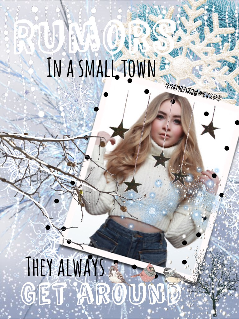 Tap  I know I know I posted extra today This quote is from smoke and fire by Sabrina carpenter I really hope you like it Happy holidays