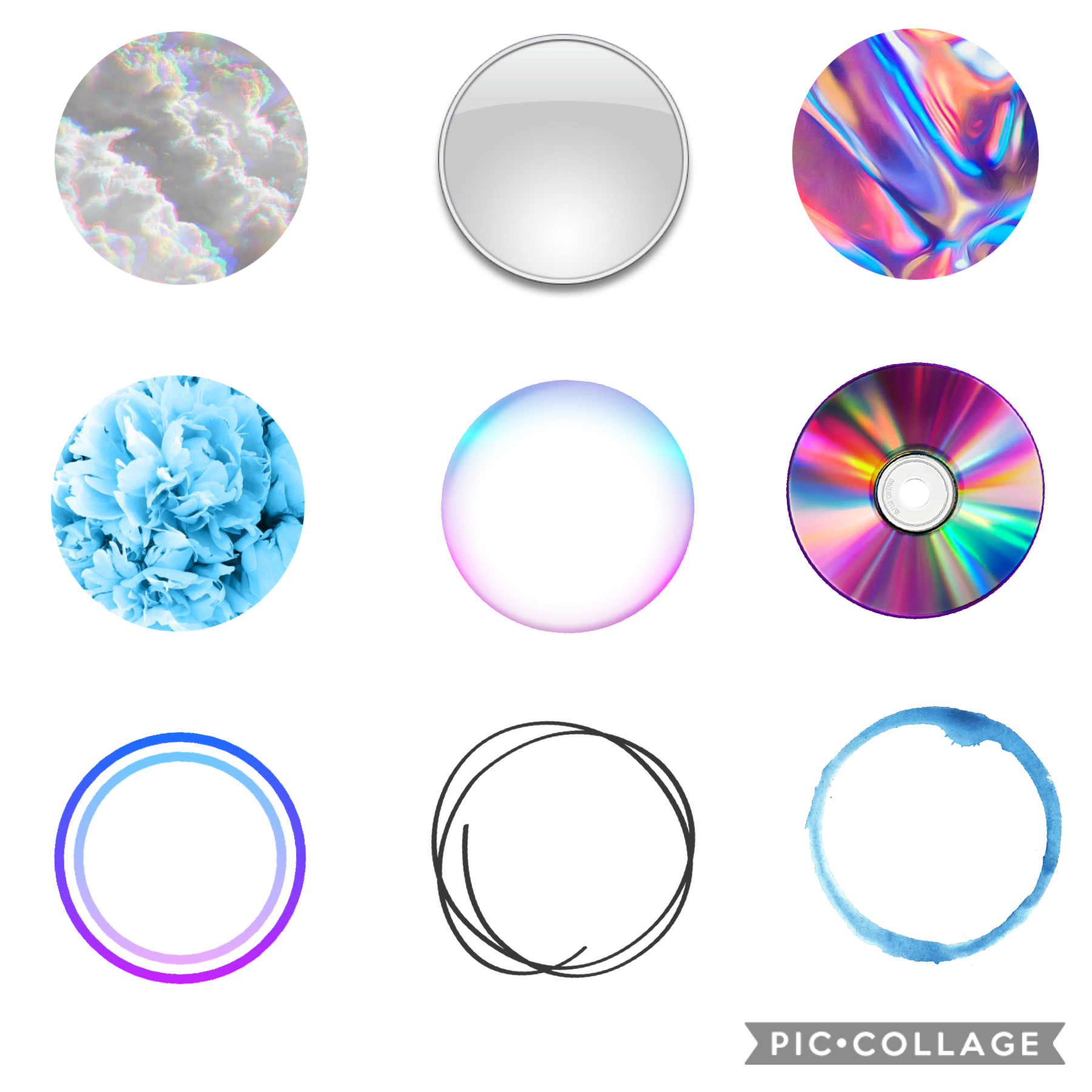 Icon starters that I just randomly had soooo yeah here you go lol injoy   Unfortunately I don't know we're I got them because I have had them for so long sorry