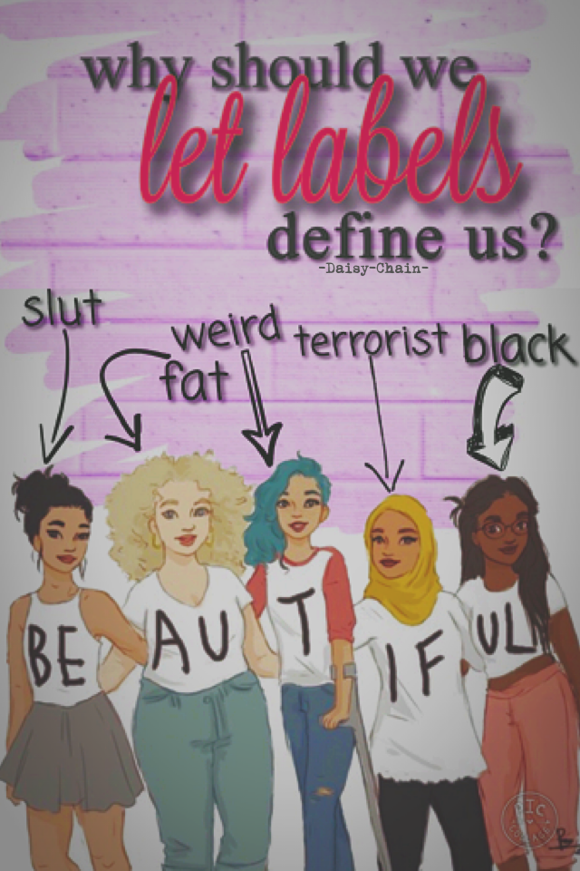 I really hope this doesn't offend anyone.. but I made this because everyone from any race, any colour skin or any religion (I am Christian) is beautiful...  read comments for more if you want xox