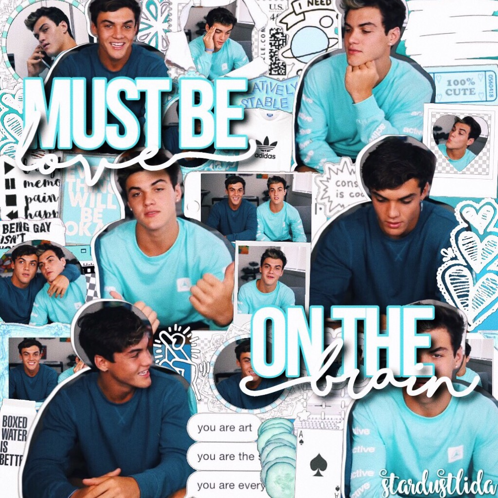 MY BABIES 😍😍 tap 😂 I LOVE THEM SM (especially my husband Ethan ❤️) I really love how this turned out and I worked really hard on it ☁️ I hope you all have a great week... mine is so busy 🌸 okay byeee 👋🏼
