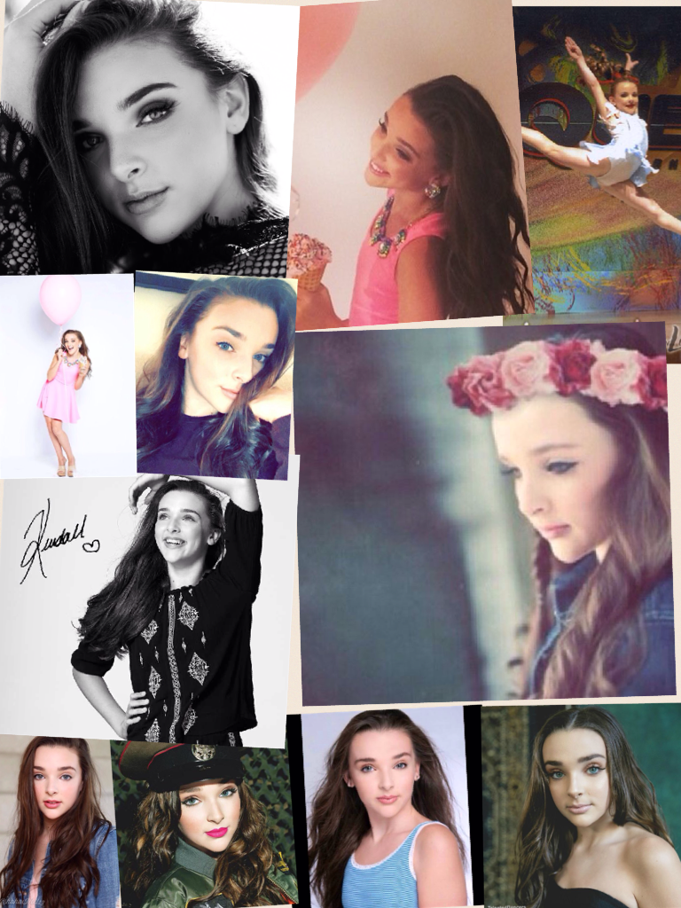 Collage by SashaTheALDCLover
