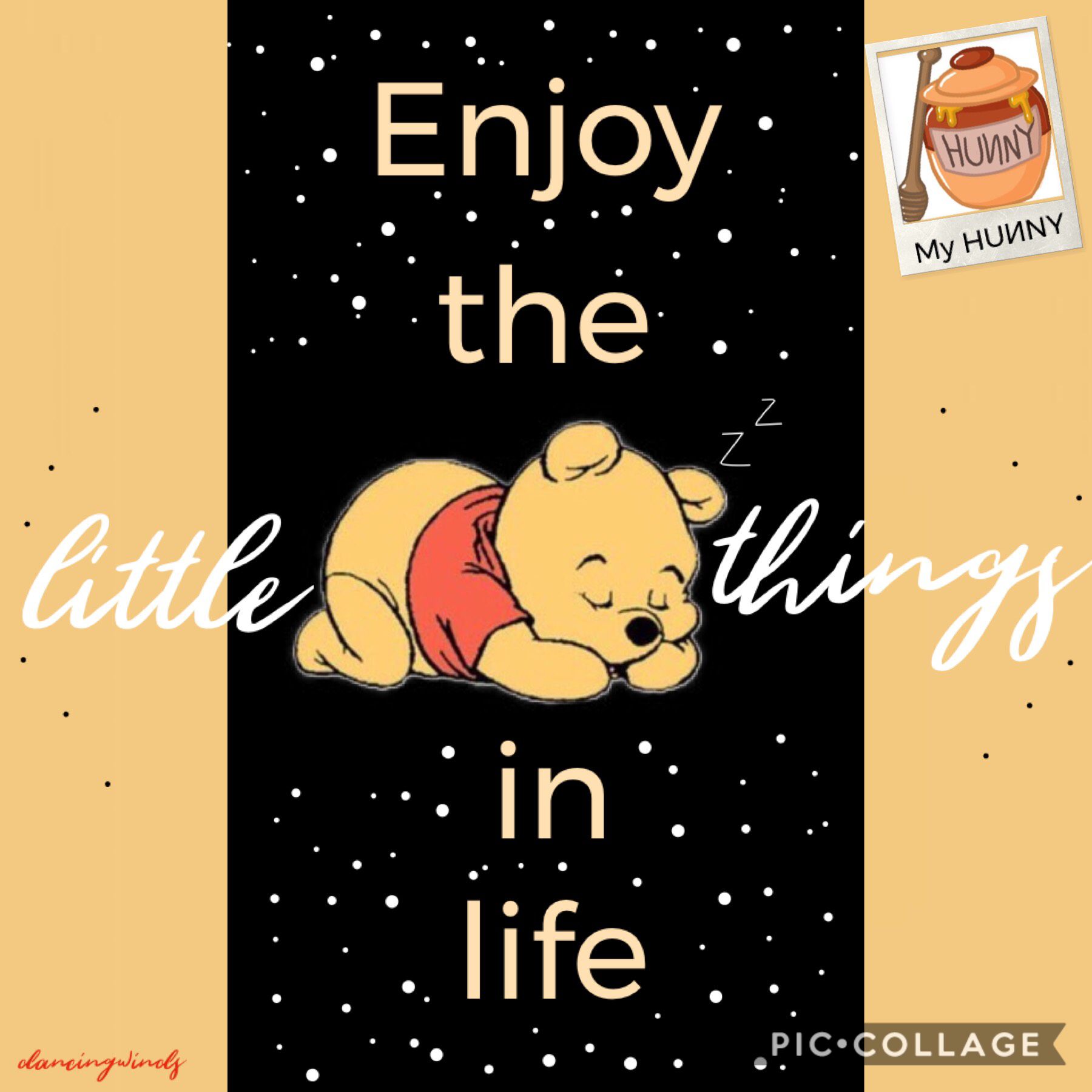 who else loves WINNIE THE POOH?!   just me...  thx for making me feel lonely 😂 🐻❤️💛🍯
